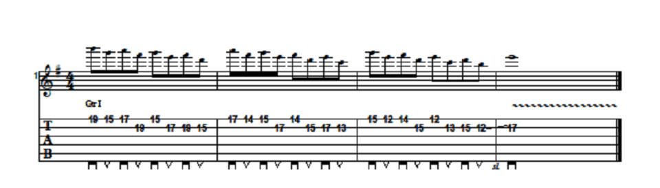 Easily Add A Melody To A Chord Progression